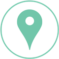 location icon for avon valley dental centre in northam