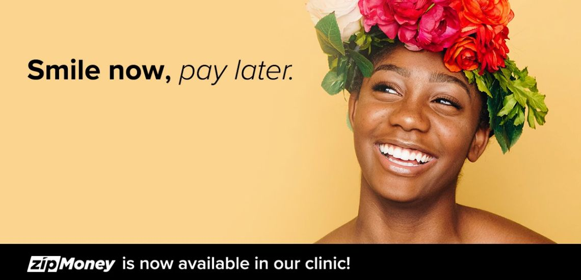 zip money is now available at Avon Valley Dental Centre in Northam