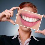 diy teeth whitening warning